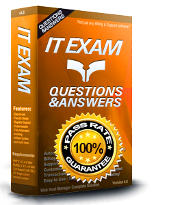 132-S-100 Questions and Answers
